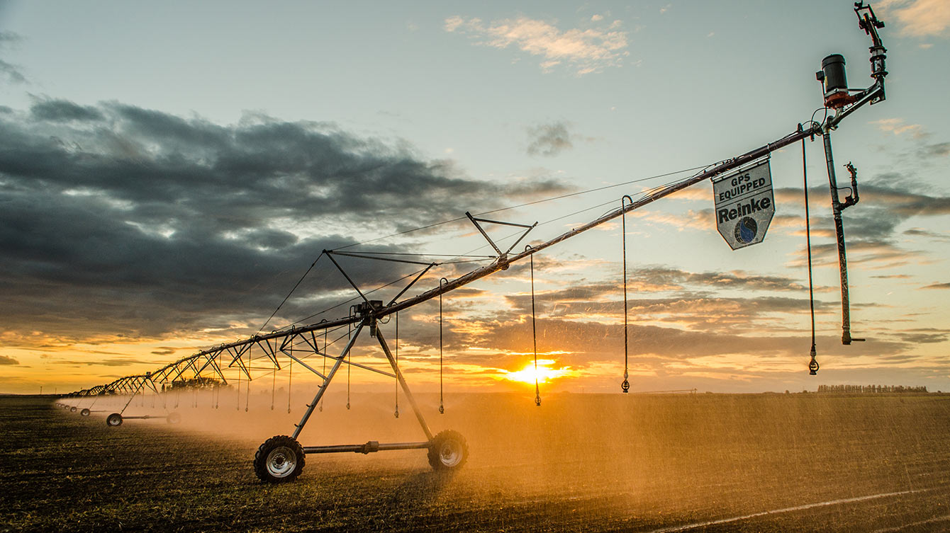 Supplying Farmers and Contractors with Quality Irrigation Products