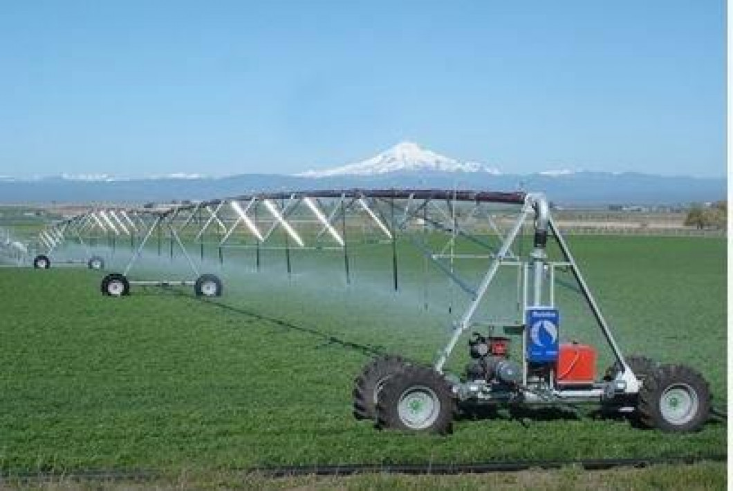 irrigation products