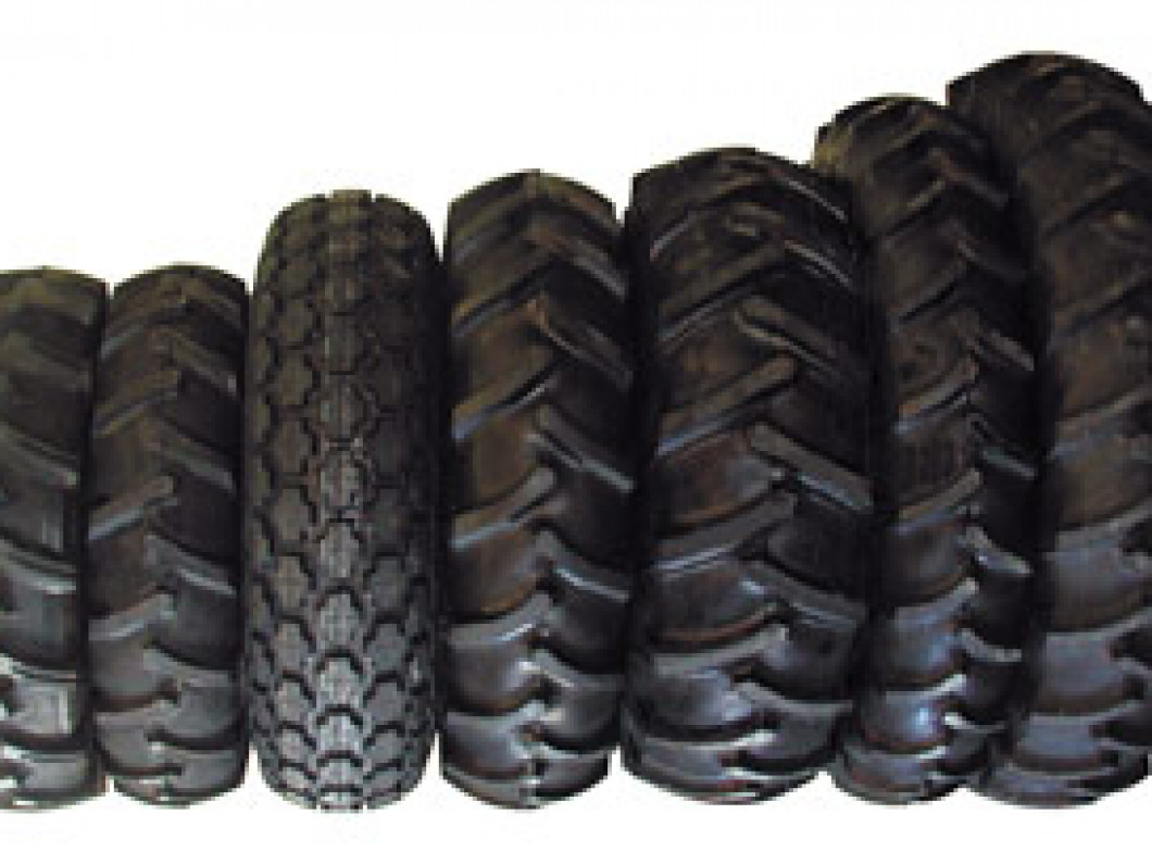 Match Tires to Your System
